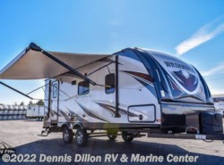 New 2018  Heartland RV Wilderness 2185Rb by Heartland RV from Dennis Dillon RV & Marine Center in Boise, ID