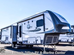 New 2018 Open Range Light 293Rls available in Boise, Idaho