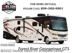 New 2018  Forest River Georgetown 34P7 by Forest River from Dennis Dillon RV & Marine Center in Boise, ID