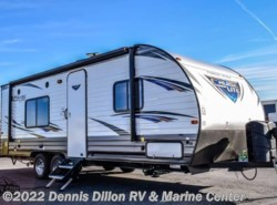 New 2018  Forest River Salem Cruise Lite 241Qbxl by Forest River from Dennis Dillon RV & Marine Center in Boise, ID