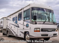Used 2003  Tiffin Allegro Bay  by Tiffin from Dennis Dillon RV & Marine Center in Boise, ID