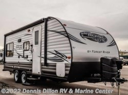 Used 2016  Forest River Salem Cruise Lite 191Rdxl by Forest River from Dennis Dillon RV & Marine Center in Boise, ID