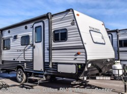 New 2018  Viking  17Rd by Viking from Dennis Dillon RV & Marine Center in Boise, ID