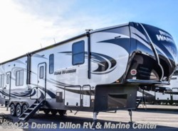 New 2018  Heartland RV Road Warrior 411Rw by Heartland RV from Dennis Dillon RV & Marine Center in Boise, ID