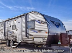 New 2018  Forest River Salem Cruise Lite 243Bhxl by Forest River from Dennis Dillon RV & Marine Center in Boise, ID