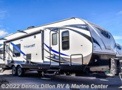 New 2018  Forest River Sandstorm 293Gslr by Forest River from Dennis Dillon RV & Marine Center in Boise, ID