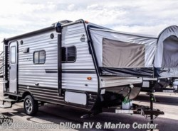 New 2018  Viking  16Rb by Viking from Dennis Dillon RV & Marine Center in Boise, ID