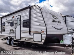Used 2016  Jayco Jay Flight Jayflight Slx212 Qbw by Jayco from Dennis Dillon RV & Marine Center in Boise, ID