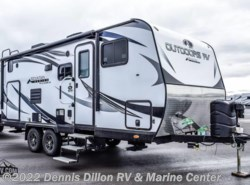 New 2019  Outdoors RV  Outdoors Rv Creekside 21Dbs by Outdoors RV from Dennis Dillon RV & Marine Center in Boise, ID