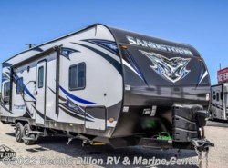 New 2019  Forest River Sandstorm 242Gslc by Forest River from Dennis Dillon RV & Marine Center in Boise, ID