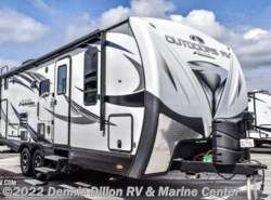 New 2019  Outdoors RV  Outdoors Rv Creekside 23Dbs by Outdoors RV from Dennis Dillon RV & Marine Center in Boise, ID