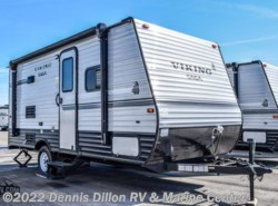 New 2019  Viking  17Sfqsaga by Viking from Dennis Dillon RV & Marine Center in Boise, ID
