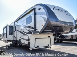 New 2019  Forest River Cardinal 3850 by Forest River from Dennis Dillon RV & Marine Center in Boise, ID