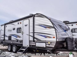 New 2018  Forest River  Cruise Lite 233Rbxl by Forest River from Dennis Dillon RV & Marine Center in Boise, ID