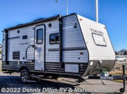 New 2018  Viking  17Fqs by Viking from Dennis Dillon RV & Marine Center in Boise, ID