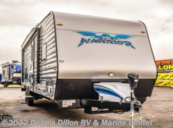 New 2017  Weekend Warrior  Warrior Lb2700 by Weekend Warrior from Dennis Dillon RV & Marine Center in Boise, ID
