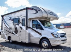 New 2019 Thor Motor Coach Four Winds 24Bl available in Boise, Idaho