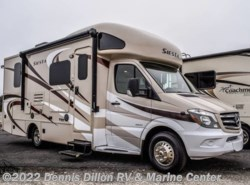 Used 2017 Thor Motor Coach Siesta 24Sr available in Boise, Idaho