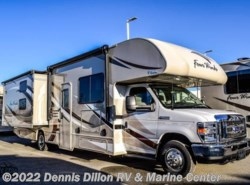 New 2018 Thor Motor Coach Four Winds 30D available in Boise, Idaho