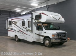 New 2017  Forest River Sunseeker 2500TS Ford by Forest River from Motorhomes 2 Go in Grand Rapids, MI