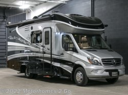 New 2017  Dynamax Corp  Isata 3 24FWM by Dynamax Corp from Motorhomes 2 Go in Grand Rapids, MI