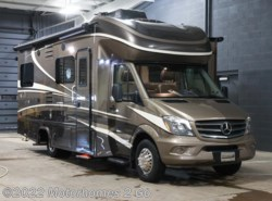 New 2017  Dynamax Corp  Isata 3 24RWM by Dynamax Corp from Motorhomes 2 Go in Grand Rapids, MI