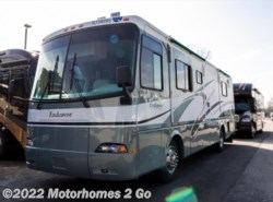 Used 2002 Holiday Rambler Endeavor 34PBD available in Grand Rapids, Michigan