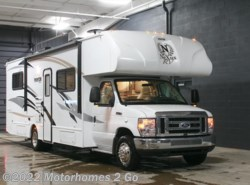Used 2017  Nexus Phantom 28P by Nexus from Motorhomes 2 Go in Grand Rapids, MI