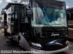 New 2018 Forest River Legacy 34A available in Grand Rapids, Michigan