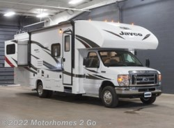 New 2018  Jayco Redhawk 26XD by Jayco from Motorhomes 2 Go in Grand Rapids, MI