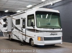 New 2018 Jayco Alante 31R available in Grand Rapids, Michigan