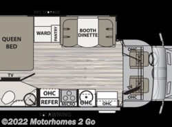 Used 2018  Dynamax Corp  Isata 3 24FWM by Dynamax Corp from Motorhomes 2 Go in Grand Rapids, MI