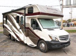 New 2018  Forest River Sunseeker MBS 2400R by Forest River from Motorhomes 2 Go in Grand Rapids, MI