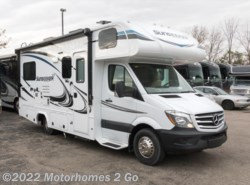 New 2018  Forest River Sunseeker MBS 2400S by Forest River from Motorhomes 2 Go in Grand Rapids, MI