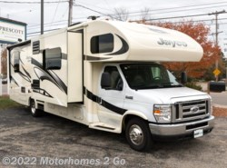 Used 2016  Jayco Greyhawk 29ME by Jayco from Motorhomes 2 Go in Grand Rapids, MI