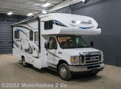 New 2018  Forest River Sunseeker LE 2350 FORD by Forest River from Motorhomes 2 Go in Grand Rapids, MI