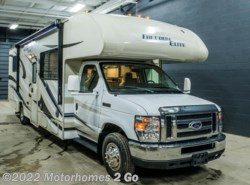 Used 2015  Four Winds  Freedom Elite 28bh by Four Winds from Motorhomes 2 Go in Grand Rapids, MI