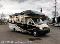 New 2018  Jayco Melbourne Prestige 24KP by Jayco from Motorhomes 2 Go in Grand Rapids, MI
