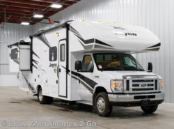 New 2019 Jayco Redhawk 26XD available in Grand Rapids, Michigan