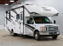 New 2019 Jayco Redhawk 24B available in Grand Rapids, Michigan