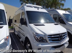 Used 2014  Roadtrek  Adventurous by Roadtrek from Gerzeny's RV World of Nokomis in Nokomis, FL