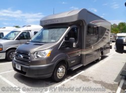 New 2017  Winnebago Fuse  by Winnebago from Gerzeny's RV World of Nokomis in Nokomis, FL