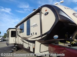 New 2017  Coachmen Brookstone  by Coachmen from Gerzeny's RV World of Nokomis in Nokomis, FL
