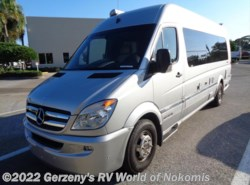 Used 2014  Airstream Interstate  by Airstream from Gerzeny's RV World of Nokomis in Nokomis, FL
