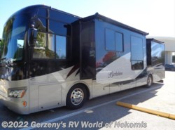 Used 2011  Forest River Berkshire  by Forest River from Gerzeny's RV World of Nokomis in Nokomis, FL