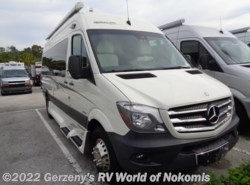 Used 2014  Pleasure-Way  Plateau-FL by Pleasure-Way from Gerzeny's RV World of Nokomis in Nokomis, FL