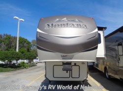 Used 2016  Keystone Montana  by Keystone from Gerzeny's RV World of Nokomis in Nokomis, FL