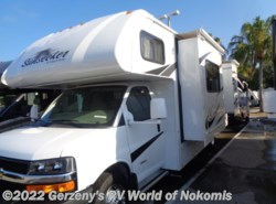 Used 2015  Forest River Sunseeker  by Forest River from Gerzeny's RV World of Nokomis in Nokomis, FL