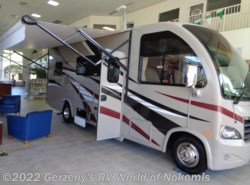 Used 2015  Thor Motor Coach Axis  by Thor Motor Coach from Gerzeny's RV World of Nokomis in Nokomis, FL