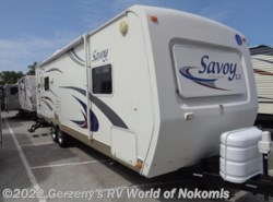 Used 2008  Holiday Rambler Savoy  by Holiday Rambler from Gerzeny's RV World of Nokomis in Nokomis, FL